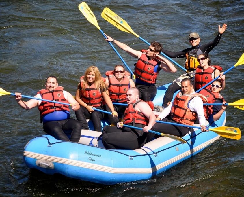 Raft School Programs