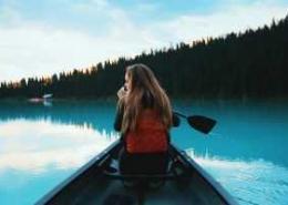 canoe adventure package