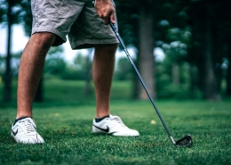 pinawa stay and play golf package