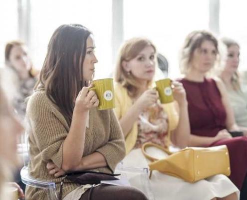 women's retreat planning